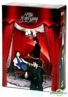 Love Needs A Miracle (DVD) (End) (SBS TV Drama) (Korea Version)