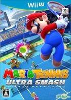 Mario Tennis Ultra Smash (Wii U) (日本版)