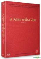 A Room With A View (Blu-ray) (First Press Limited Edition) (Korea Version)