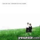 OUR LAST DAYS - 'CASSHERN'  OFFICIAL ALBUM (Japan Version)