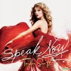 Speak Now (Deluxe Edition) (Hong Kong Version)