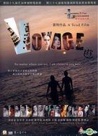 Voyage (2013) (DVD) (Hong Kong Version)