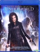 Underworld: Awakening (2012) (Blu-ray) (Hong Kong Version)