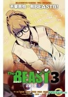 The BEAST Comic Book Vol. 3 (Taiwan Version)