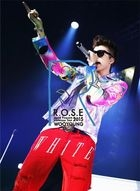 WOOYOUNG (From 2PM) Japan Premium Showcase R.O.S.E (2DVD+PHOTOBOOK) (First Press Limited Edition)(Japan Version)