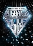 BIGBANG ALIVE TOUR 2012 IN JAPAN SPECIAL FINAL IN DOME -TOKYO DOME 2012.12.05- [DELUXE EDITION] [BLU-RAY] (Japan Version)