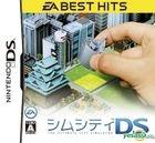 Sim City DS (Bargain Edition) (Japan Version)