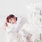Where I Belong (EP)