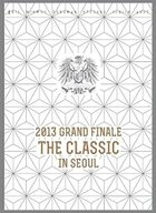 2013 SHINHWA GRAND FINALE 'THE CLASSIC' IN SEOUL (2DVD + PHOTOBOOK) (First Press Limited Edition) (Japan Version)