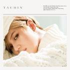 TAEMIN (Normal Edition) (Japan Version)