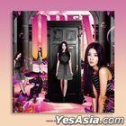 Kwon Eun Bi Mini Album Vol. 1 - OPEN (OUT Version) + Random Poster in Tube