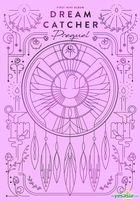 Dreamcatcher Mini Album Vol. 1 - Prequel (BEFORE Version)