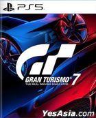 Gran Turismo 7 (Asian Chinese Version)