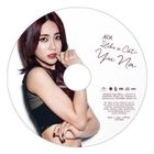Like a Cat [YUNA Ver.] (First Press Limited Edition)(Japan Version)