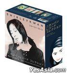 SHIRLEY KWAN Japan Version Record Collections (4CD Boxset)