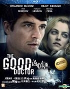 The Good Doctor (2011) (Blu-ray) (Hong Kong Version)