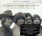 Ultimate Creedence Clearwater Revival: Greatest Hits & All-Time Classics (3CD) (US Version)
