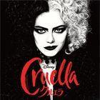 Cruella Original Soundtrack (Japan Version)