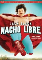 NACHO LIBRE HE`S NACHO AVERAGE HERO (Japan Version)