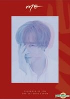 2PM: Nichkhun Mini Album Vol. 1 - ME (Taiwan Version)