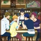 TV Anime Free! - Eternal Summer - Radio CD Vol.1 (Japan Version)