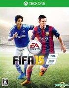FIFA 15 (Japan Version)
