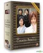 Country Princess (AKA: The Funny Wild Girl) (DVD) (End) (English Subtitled) (MBC TV Drama) (US Version)