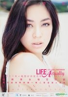 Life Actually - Linah Poster