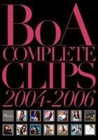 BoA Complete Clips 2004-2006 (香港版)
