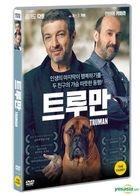 Truman (2015) (DVD) (Korea Version)