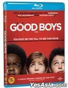 Good Boys (Blu-ray) (Korea Version)