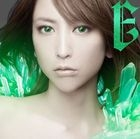 BEST -E- (ALBUM+BLU-RAY) (First Press Limited Edition) (Japan Version)