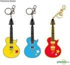 Marry Me, Mary! (KBS TV Drama) - Jang Keun Suk Guitar Key Holder (Blue)