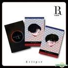 VIXX LR 1st Concert Eclipse Official Goods - Lenticular Postcard Set