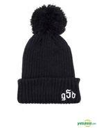 g.o.d 2015 Concert Official Goods - Beanie (Black)
