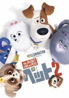 The Secret Life Of Pets 2  (DVD) (Japan Version)