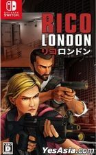 RICO London (Japan Version)