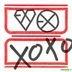 EXO Vol. 1 - XOXO (Kiss Version)