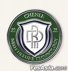 NCT DREAM 2021 Back to School Kit - Badge (Chenle)