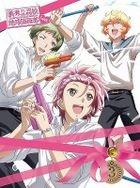Binan Koukou Chikyu Boebu Love! Vol.3 (DVD)(Japan Version)