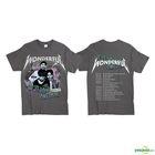 Epik High We've Done Something Wonderful Official Goods - T-Shirt (Large)