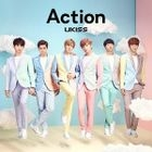 Action (ALBUM+DVD) (Japan Version)