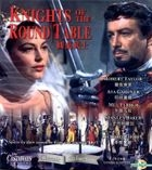 Knights Of The Round Table (VCD) (Hong Kong Version)