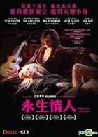 Only Lovers Left Alive (2013) (DVD) (Hong Kong Version)