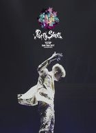WOOYOUNG (From 2PM) Solo Tour 2017 'Party Shots' in MAKUHARI MESSE [BLU-RAY+DVD] (Limited Edition) (Japan Version)