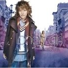 Lonely Girl (SINGLE+DVD)(First Press Limited Edition)(Japan Version)