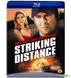 Striking Distance (Blu-ray) (Korea Version)