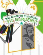 THE IDOLM@STER SideM PRODUCER MEETING WELCOME TO PLEASURE 315 G@RDEN!!! EVENT [BLU-RAY](Japan Version)