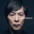 STATEMENT (Jacket B)(First Press Limited Edition)(Japan Version)