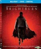 Brightburn (2019) (Blu-ray + DVD + Digital) (US Version)